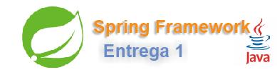 ¿Qué es Spring Framework?