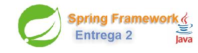 Conceptos básicos de Java & Spring Framework – Cohesión, Acoplamiento, POJO
