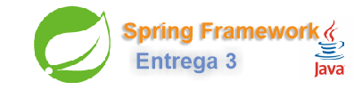 Conceptos básicos de Java & Spring Framework – Interfaces