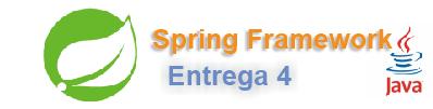 Conceptos básicos de Java & Spring Framework – Colecciones