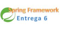 Instalación de Spring Framework